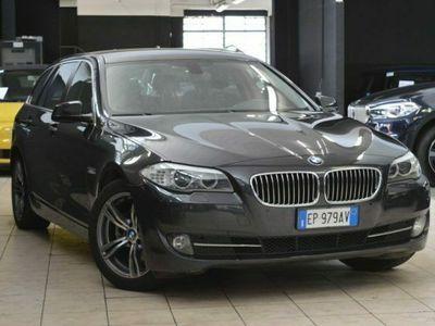 usata BMW 520 d Touring Futura aut. EP979AV