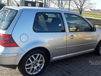 usata VW Golf 4ª serie - 2002