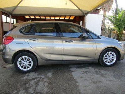 usata BMW 216 SERIE 2 d