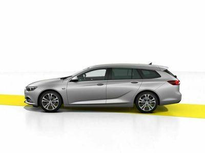usata Opel Insignia 1.6 CDTI 136 S&S Sports Tourer Innovation