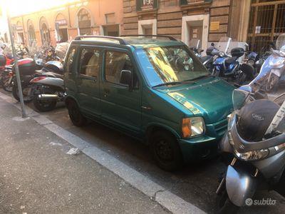 usata Suzuki Wagon R 1000 benzina