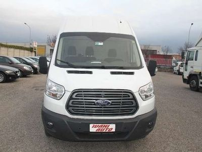usata Ford Transit 2.2 Td 125 CV EURO 5B Fap L2 H2