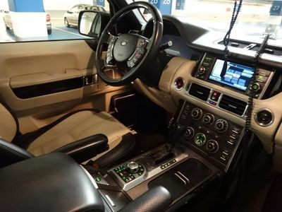used Land Rover Range Rover 5.0 V8 Autobiography