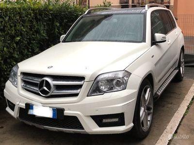 usata Mercedes GLK250 CDI 4matic