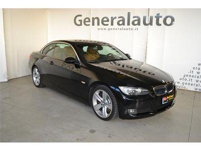 usata BMW 330 Cabriolet d cat Msport