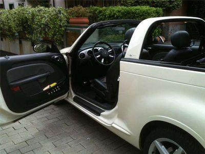 usata Chrysler PT Cruiser 2.4 turbo cat GT Cabrio