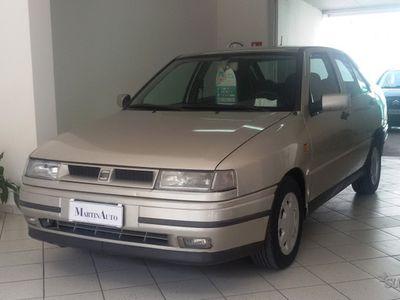 used Seat Toledo 1.6i cat GLX UNIPRO PERFETTA Full 1992