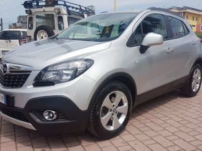 käytetty Opel Mokka 1.6 CDTI Ecotec 136CV 4x2 aut. Ego