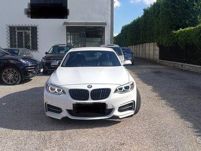 usata BMW M235 M 235i Coupé