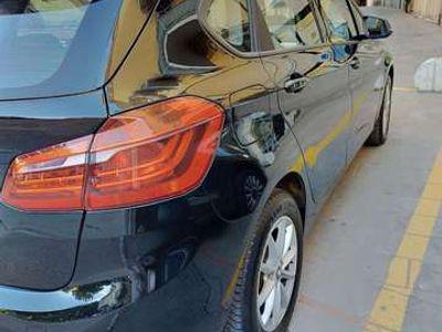 usata BMW 214 Active Tourer Serie 2 A.T. (F45)