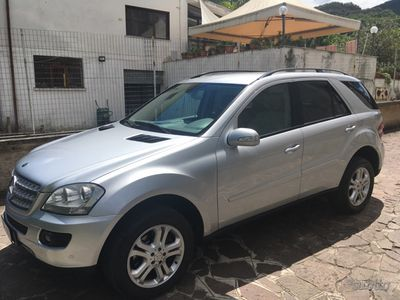 second-hand Mercedes ML280 cdi 4matic