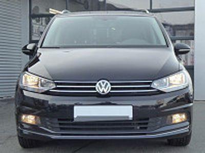 usata VW Touran Join Tsi +7 Sitze+acc+tempomat