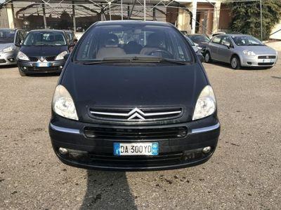 brugt Citroën Xsara Picasso 1.6 16V Classique Bi Energy G