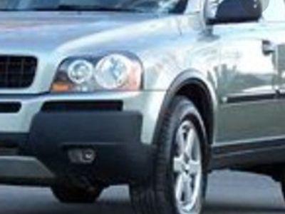 używany Volvo XC90 (2003-2014) - 2006 7 posti