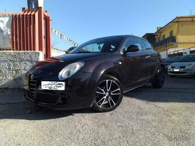 usata Alfa Romeo MiTo 1.6 JTD Distinctive