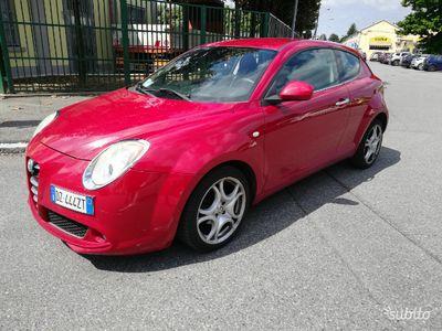 usata Alfa Romeo MiTo 1.4 t-jet 120cv euro5