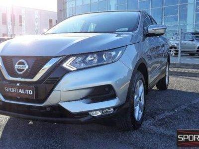 usado Nissan Qashqai 1.5 dCi Acenta Euro 6b PRONTA CONSEGNA