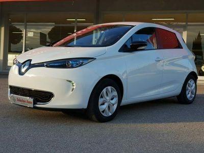 brugt Renault Zoe Life / 43 KW