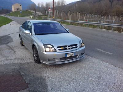 usata Opel Vectra GTS 3ª serie - 2004