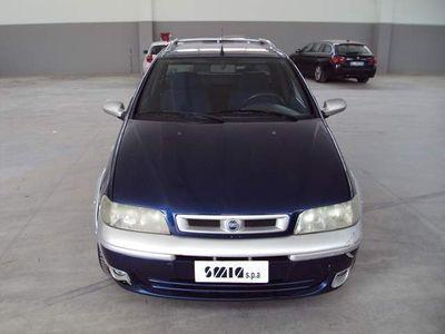 "używany Fiat Strada 1.9 JTD Pick-up Cabina Lunga ""Malib"
