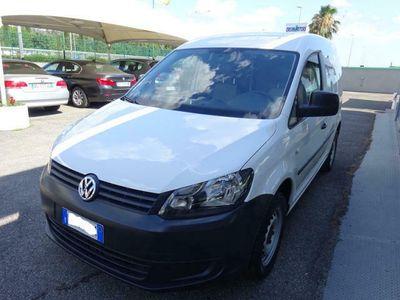 used VW Caddy 1.6 TDI 102 CV 4p. Van