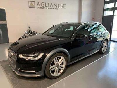 usata Audi A6 Allroad 3.0 TDI 313 CV tiptronic Busines