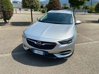 usata Opel Insignia 2.0 CDTI S
