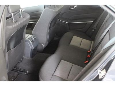 gebraucht Mercedes E200 ClasseNGD AUTOMATIC EXECUTIVE