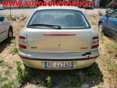 usata Fiat Brava 100 16V cat ELX