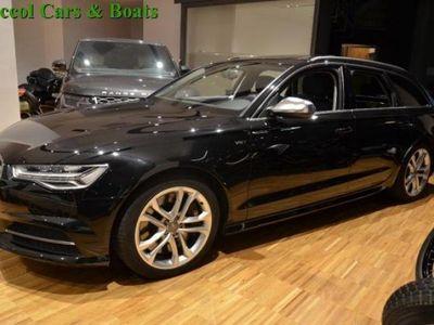 brugt Audi A6 Avant 4.0 TFSI quattro S tronic*TETTO PANO*CARBON