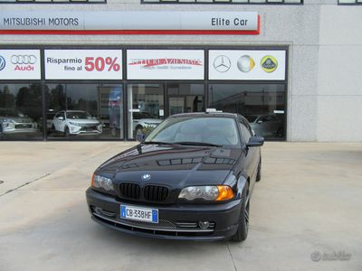 usata BMW 330 Serie Coupè - 2002