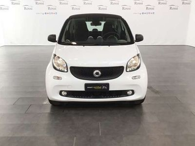 usata Smart ForTwo Coupé 1.0 Youngster 71cv my18