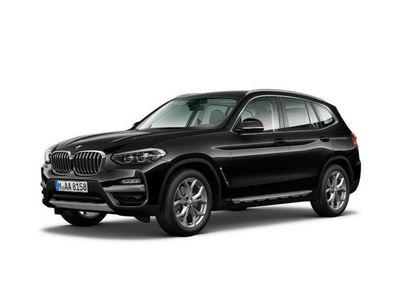 usata BMW X3 XDrive20d xLine aut.
