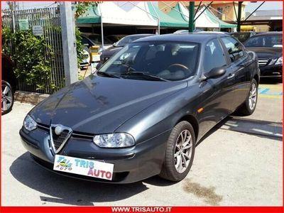usata Alfa Romeo 156 1.9 jtd distinctive diesel