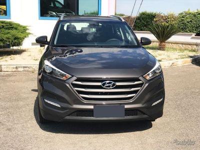 usado Hyundai Tucson 2ª serie - 2017