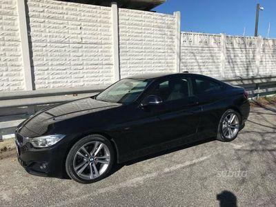 usado BMW 420 d 190cv sport