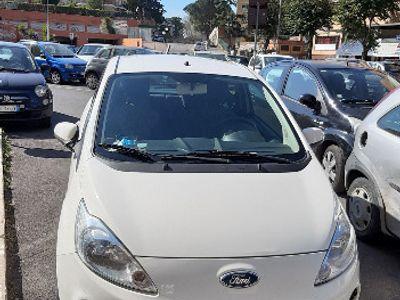 used Ford Ka 2ª serie - 2010