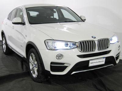 usado BMW X4 xDrive 20d xLine