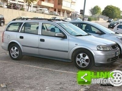 usata Opel Astra Astra2.0 DTI S.W. CDX