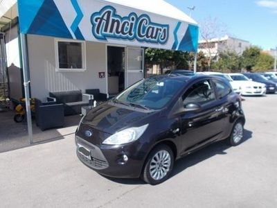 second-hand Ford Ka Plus 1.3 mtj 75cv titanium diesel