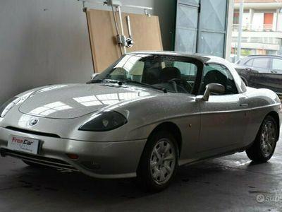 usata Fiat Barchetta - 2003