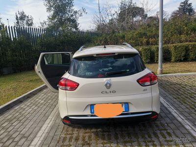usata Renault Clio Sporter 4ª serie - 1.5 dCi 75 cv 2016