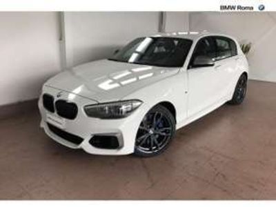 usata BMW M140 Serie 1 (F20)5p.