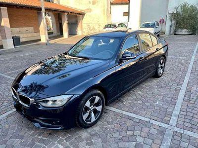 usata BMW 320 Serie 3 (F30/F31) Business Advantage aut.