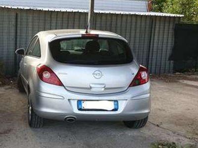 usata Opel Corsa 1.4 16V 3 porte Sport