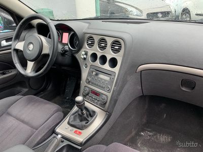 brugt Alfa Romeo 159 - 2009 1.9 jtd