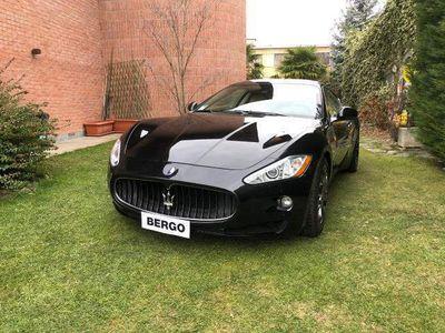 brugt Maserati Granturismo 4.2 V8 **24 MESI DI GARANZIA**