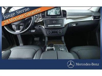 używany Mercedes GLS350 d 4Matic Exclusive