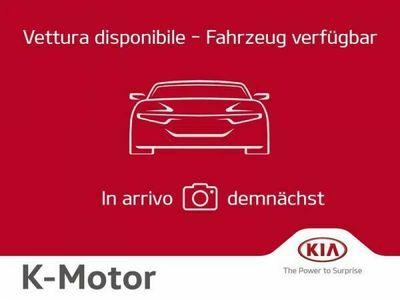 usata Kia Sportage 1.6 CRDI 136 DCT7 2WD Mild Hybrid Black Edition
