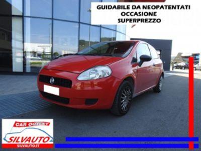 usata Fiat Grande Punto 1.3 mjt 75cv 3 porte n1 diesel